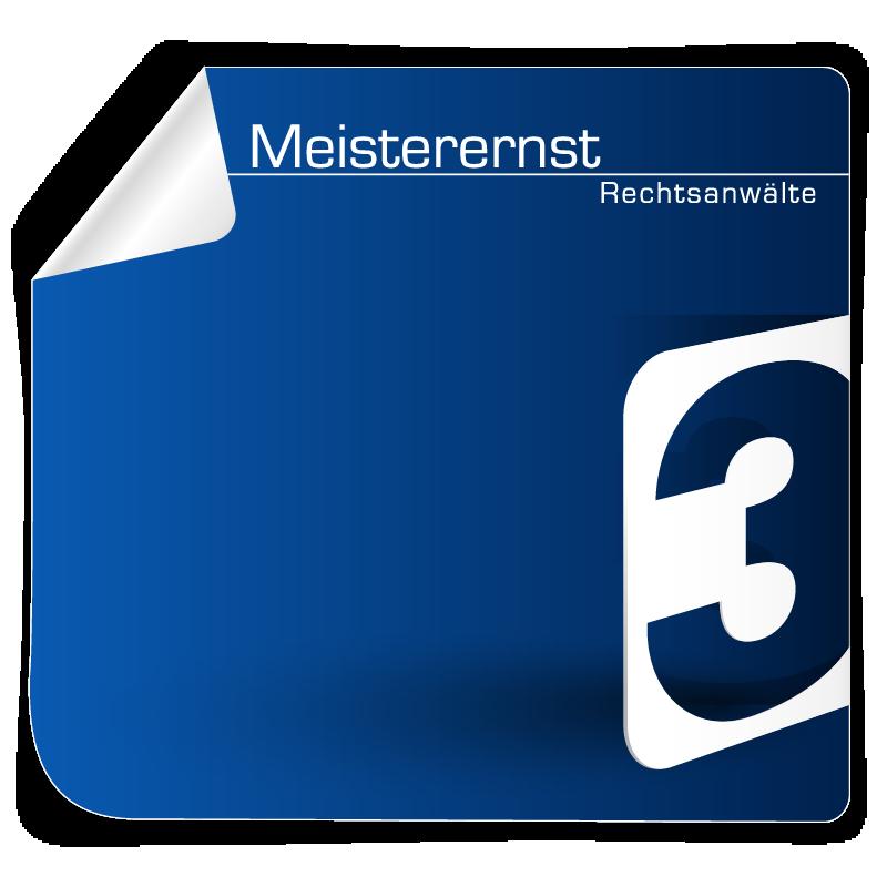 3. Veranstaltung der Kanzlei Meisterernst